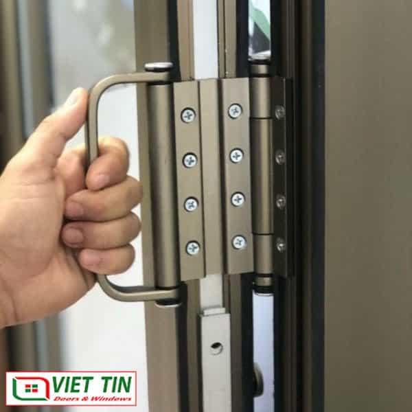 Phụ kiện cửa nhôm Nam Sung