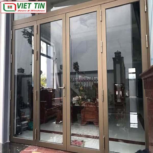 Cửa nhôm Nam Sung giá rẻ tại thành phố Hồ Chí Minh